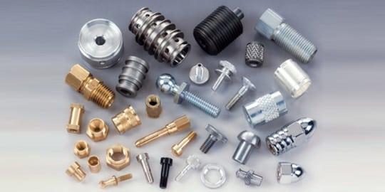Готовые изделия из металла
