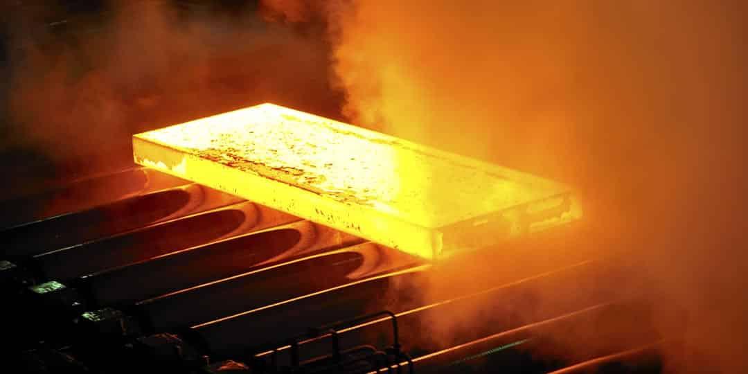 Обработка металла термическая