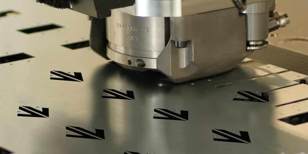 Координатная пробивка металла
